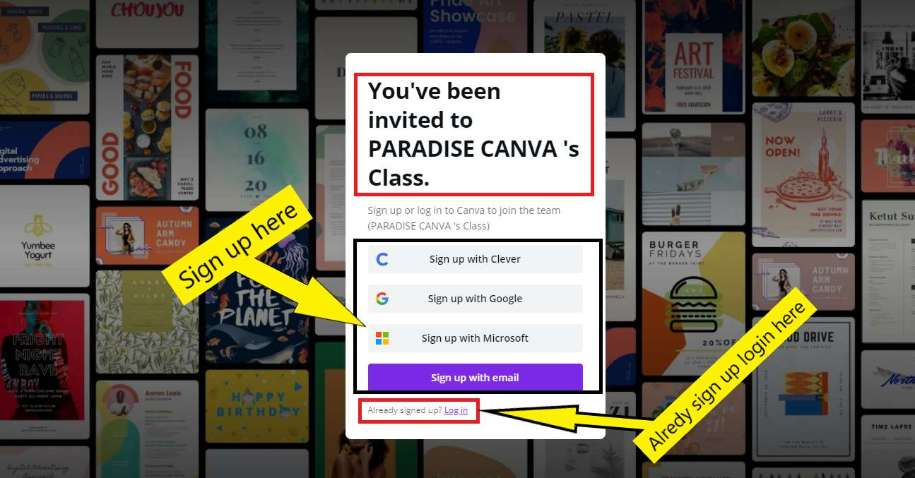 How To Use Canva Pro Free For Lifetime